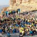 Israel Ride Team Photo 2013 crop