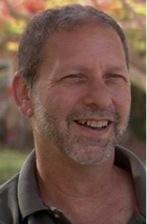 David Lehrer, Executive Director of the Arava Institute