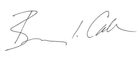 Branwen's signature  copy