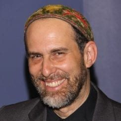 Rabbi Michael Cohen