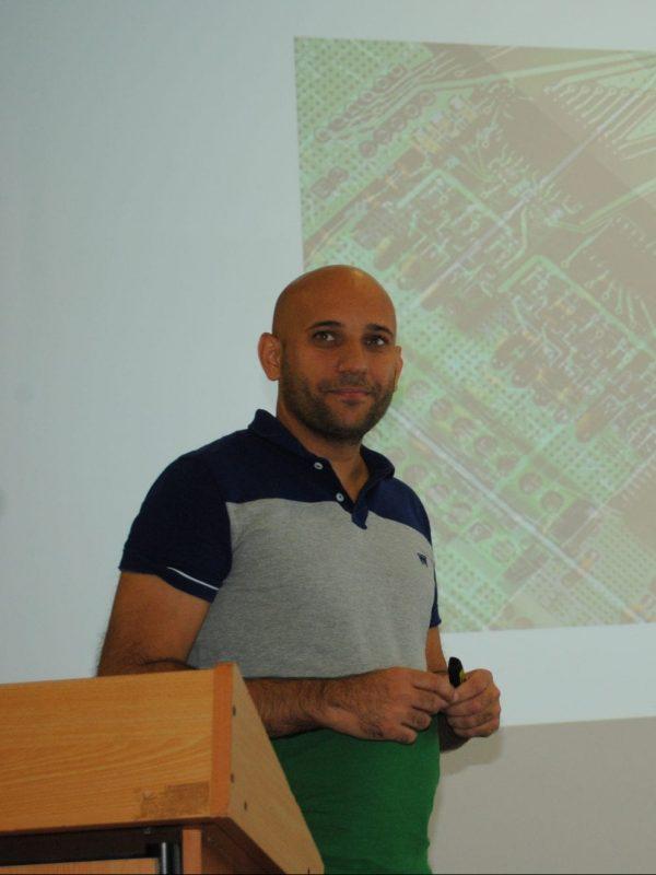 photo of Jozsef Kadar