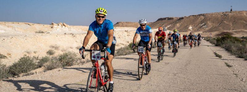 19-11-08 Israel Ride Day Three 016
