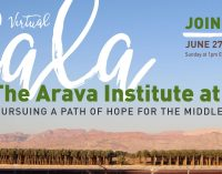 The Arava Institute at 25: Pursuing a Path of Hope for the Middle East