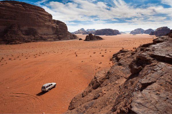 Wadi Rum pic